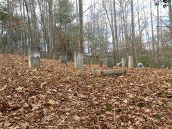 Jonathan Parlier Family Cemetery