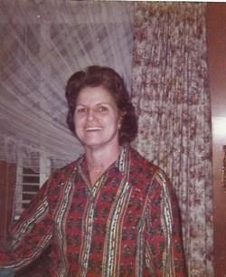 Ruby L. <i>Hoffman</i> Garrett