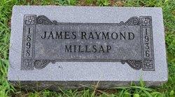 James Raymond Millsap