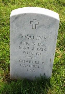 Evaline Campbell