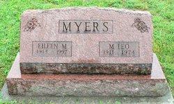 Marion Leo Leo Myers
