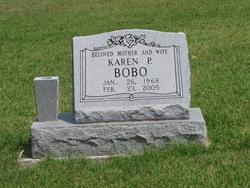Karen <i>Patterson</i> Bobo