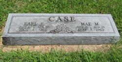 Earl E. Case
