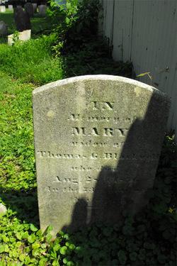 Mary Polly <i>Titus</i> Blackwell