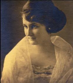 Bessie Louise Alcorn