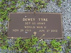 Dewey Tyre