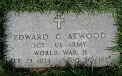 Edward G Atwood