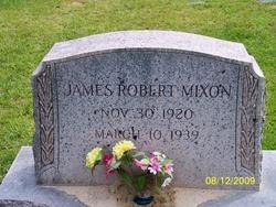 James Robert Mixon