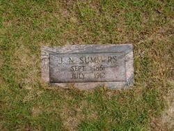 Jasper Newton Summers