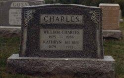 Katheryn <i>Kendig</i> Charles