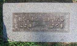 Grace Truman Adams