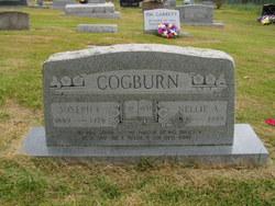 Nellie Ann <i>Summers</i> Cogburn