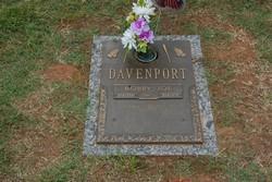 Bobby Joe Davenport