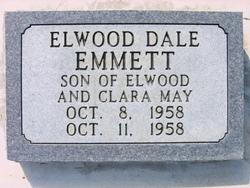 Elwood Dale Emmett