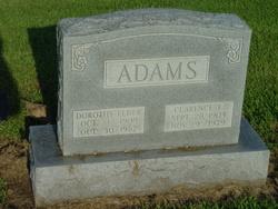 Dorothy M. <i>Elder</i> Adams