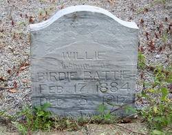 Willie Battie