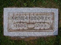 Agnes Brewer