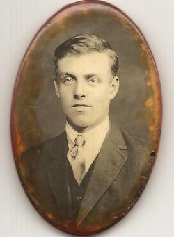 Edward R. Fancher