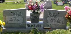 James Lewis Bracewell