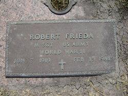 Robert Frieda