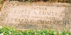 Edward Clement Emerich