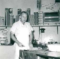 Elmer Woodrow Curry