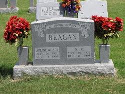 N. C. Reagan
