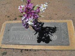 Anselmo Santa Maria Altamirano