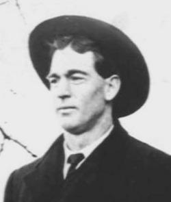 Elmer Mason