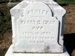 Harry Clay Gray
