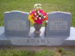 Irene Adams