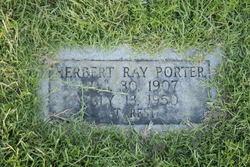 Herbert Ray Porter