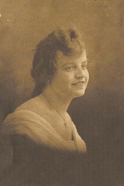 Edith <i>McDede</i> Diamond