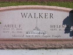 Ariel Frances Walker