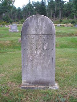 Benjamin Boobar, Jr