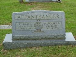 William E. Affantranger