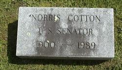 Norris Cotton