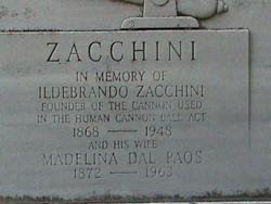 Ildebrando Zacchini
