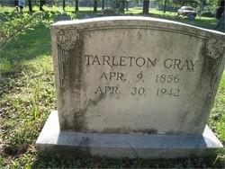 Tarleton Gray