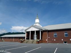 West Burnsville Baptist Church Cemetery