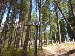 Foresters Cemetery