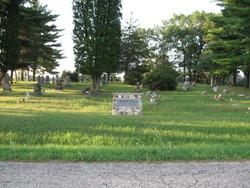 Germania Lutheran Cemetery