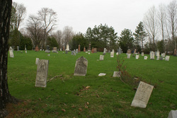 Bloomington Methodist Cemetery