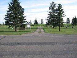 Comstock Lutheran Cemetery