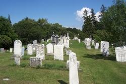 Second Milo Cemetery