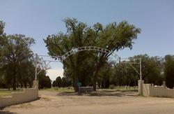 Portales Cemetery