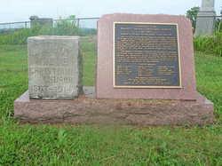Walnut Grove Church Cemetery