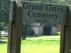 Green Gates Cemetery
