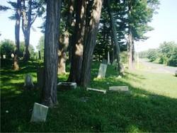 Quaker Settlement Cemetery