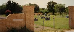 Kendrick Cemetery